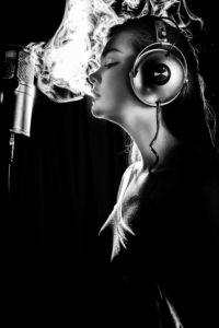Cannabis smoking podcast