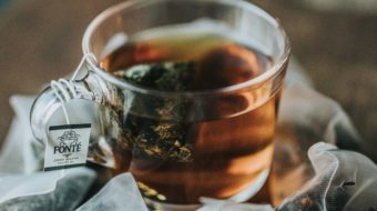 making weed tea is easy