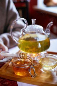 weed tea