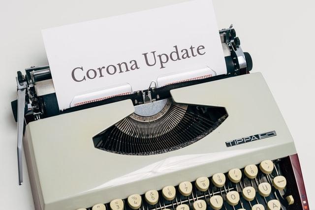 amsterdam covid-19 update